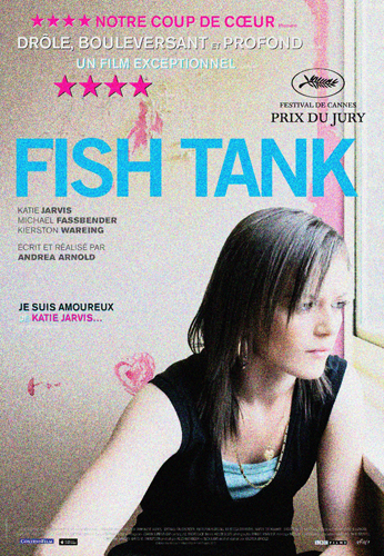 Filmrecensie: Fish Tank