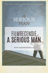 Filmrecensie A Serious Man