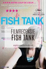 Filmrecensie Fish Tank