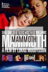 Filmrecensie Mammoth