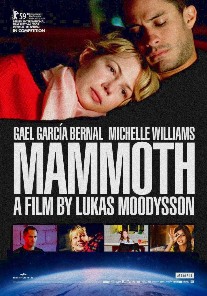 Filmrecensie: Mammoth