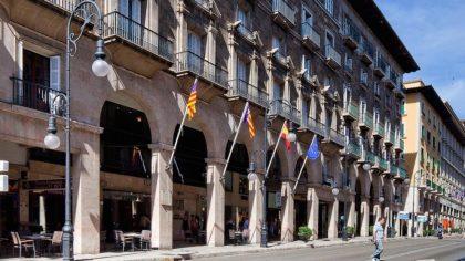 Hotel Almudaina, Palma de Mallorca, Spanje