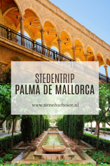 Stedentrip Palma de Mallorca