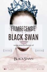 Filmrecensie Black Swan
