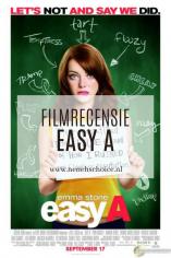 Filmrecensie Easy A