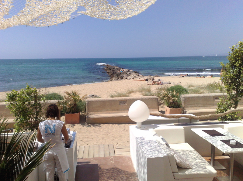 Nassau Beach Club Palma