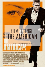 Filmrecensie The American