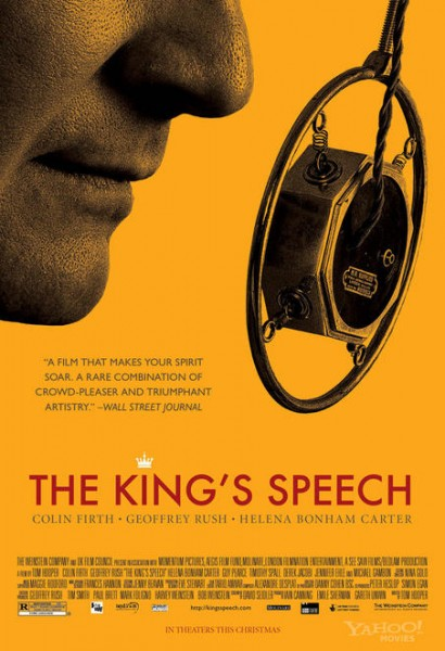 Filmrecensie: The King's Speech