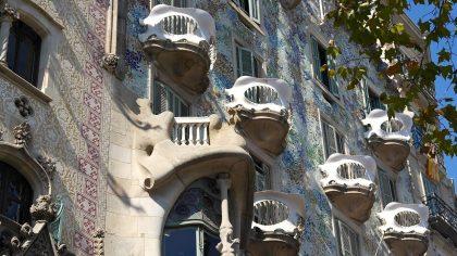 Barcelona Casa Battlo