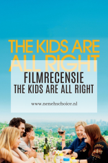 Filmrecensie The kids are all right