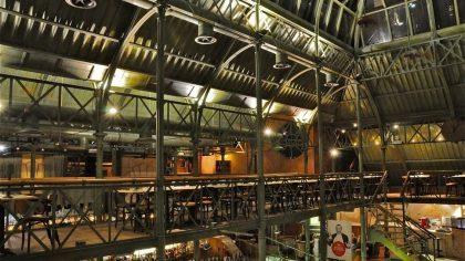 Brasserie Pakhuis, Gent, België