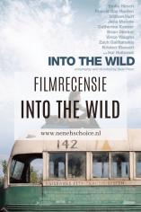 Filmrecensie Into the Wild