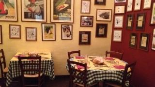 Osteria del FIAT, Torino, Italië