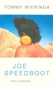 Boekrecensie: Joe Speedboot