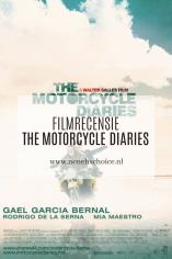 Filmrecensie the motorcycle diaries