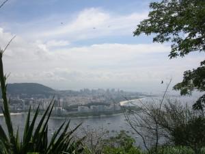 Rio de Janeiro Mirante do Telegrafico