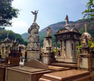 Cemitério São João Batista, Rio de Janeiro