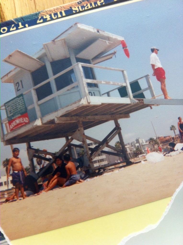 Venice Beach, LA USA