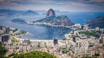 Rio de Janeiro in 3 dagen