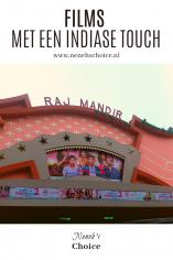 Films met een Indiase touch