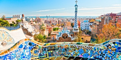 Barcelona_Spanje
