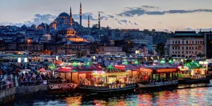 bezienswaardigheden Istanbul_Turkije