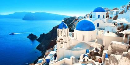 Santorini_Griekenland