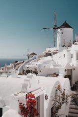 Oia Santorini, Griekenland tips en bezienswaardigheden