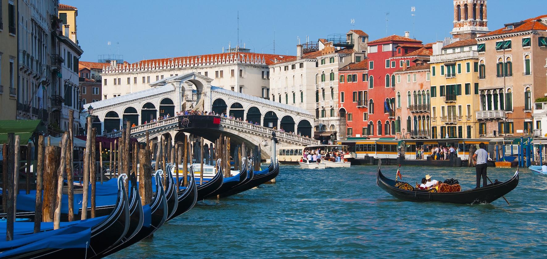 Venetië_Italië