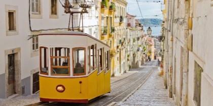 Lissabon, Portugal, Nenehschoice