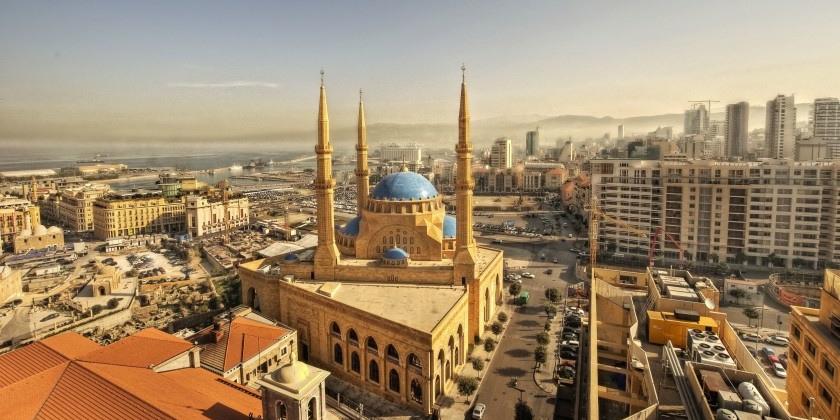 Praktische tips en bezienswaardigheden Beirut_Libanon