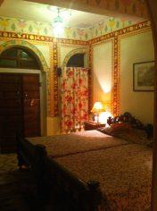 Bissau Palace Jaipur kamer