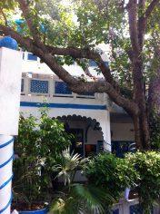 Hotel restaurant Maya Agra