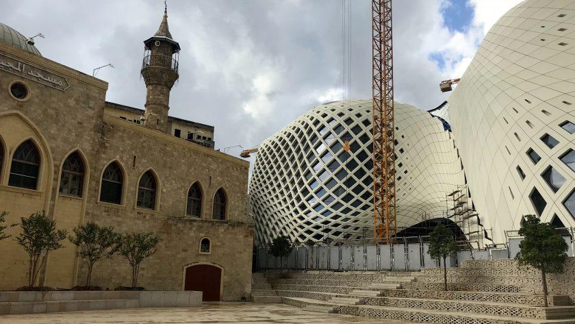 bezienswaardigheden Beirut, Libanon