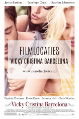 filmlocaties Vicky Cristina Barcelona