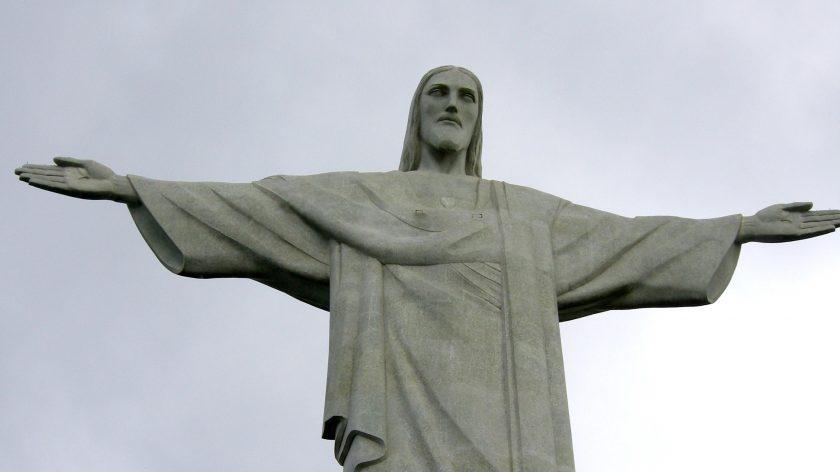 Bezienswaardigheden Rio de Janeiro, Cristo Redentor