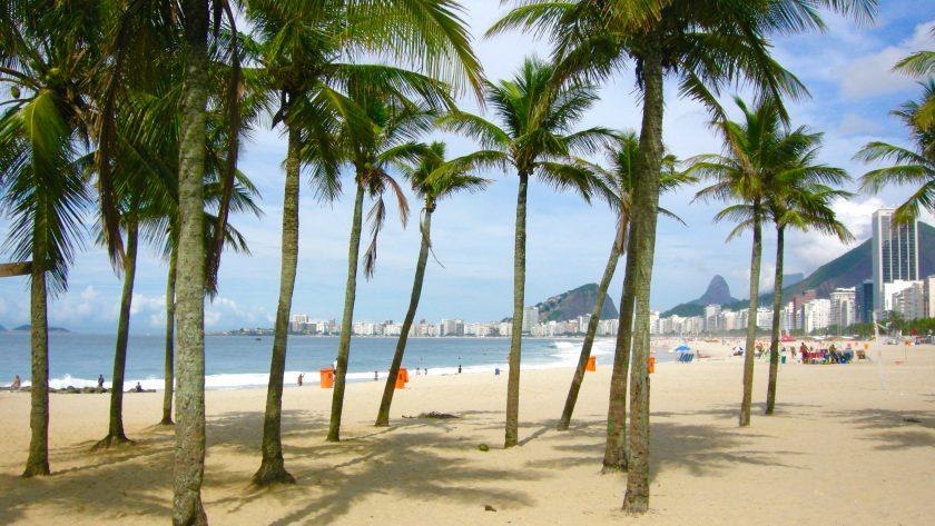 bezienswaardigheden Rio de Janeiro, Flamenco Beach