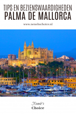 Tips en bezienswaardigheden Palma de Mallorca