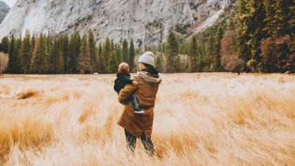 Inpaklijst reizen met kinderen