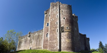 Doune Castle Schotland, Winterfell, Game of Thrones