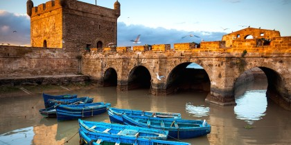 Essaouira Marokko, Astapor Game of Thrones