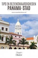Tips en bezienswaardigheden Panama-Stad, Panama