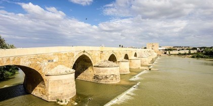 Puente Romano Cordoba, Long Bridge of Volantis, Game of Thrones