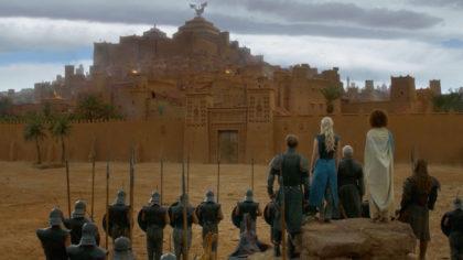Top 10 beste fantasy films, Game of Thrones