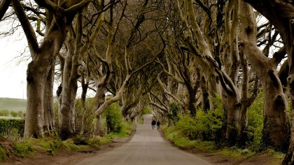 De mooiste filmlocaties van Game of Thrones