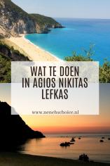 Agios Nikitas Lefkas