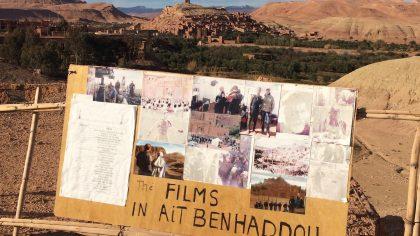 Aït Ben Haddou, Marokko