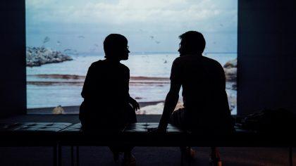 Scheiding, het einde van een relatie