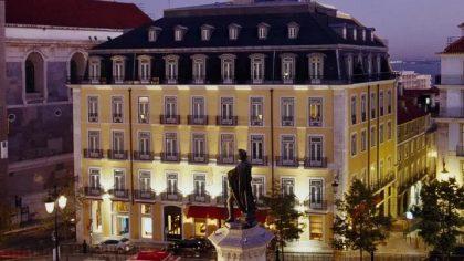 Bairro Alto Hotel Lissabon