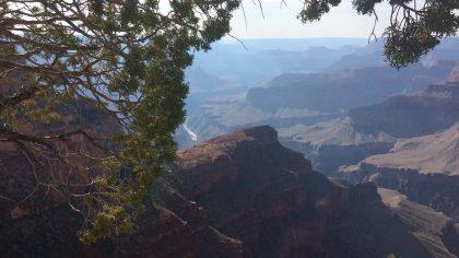 Grand Canyon National Park, Amerika, Rim Trail